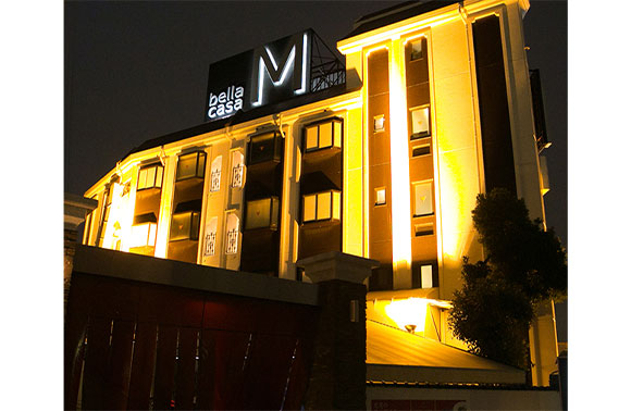 bella casa m ベッラカーザエム 神奈川県 横浜市港北区 ハッピー