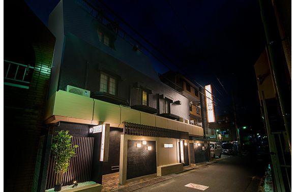 HOTEL 和紗 image