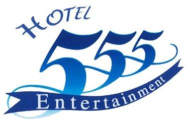 HOTEL 555