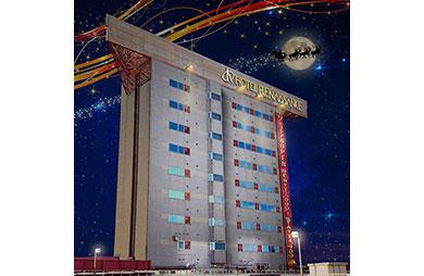 プレゼントホテル ルネッサンス 仙台