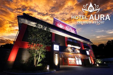 HOTEL AURA PREMIUM RESORT