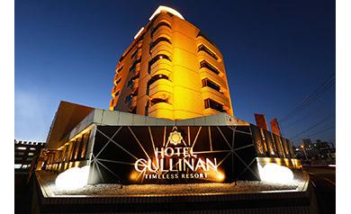 CULLINAN【HAYAMA HOTELS】